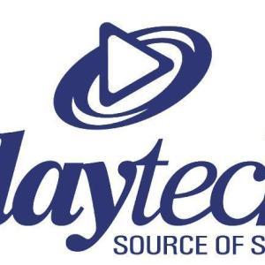 イカテックと呼ばれたPlaytechが進化していた