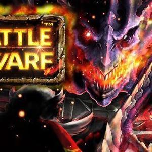【Battle Dwarf】バトドワって勝てるの?キツイんだけど