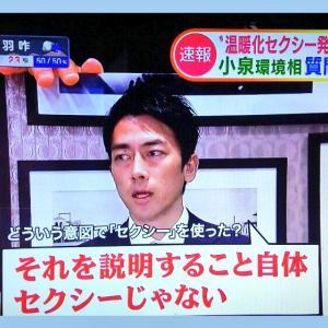 小泉進次郎さん、中国企業カジノ汚職事件の関係者から多額の献金か😨