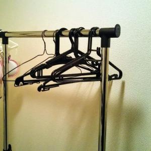 洗濯は部屋干し派!家事動線を考えた部屋干しスペース。