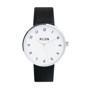 KLON(クローン)|シンプルでスタイリッシュなデザインは無駄がない