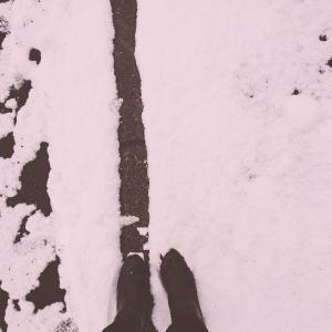 No.18  雪っ!