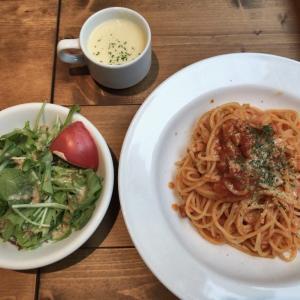<2019年10月7日オープン>秋葉原駅 徒歩1分 ジャパンキッチンで洋食ランチメニューの生パスタ食べて見た。