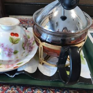 秋葉原駅から徒歩8分 極上紅茶と気さくなご主人が魅力の「かんだデザート」北欧紅茶店