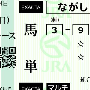 11R    阪神JF(G1)