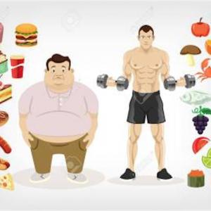 筋肉つけながら脂肪を落として痩せる事は可能なのか。