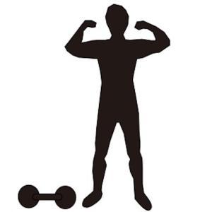 「脚と三頭筋を強くしたい」実践トレーニングメニュー紹介!