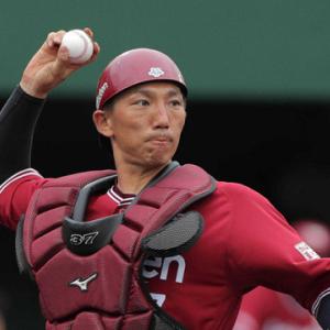 中日、楽天・嶋基宏の獲得へ動く 与田監督が高評価「非常にピッチャーを育ててくれるキャッチャー」