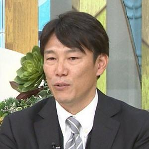 井端弘和さん「アライバを超えるコンビは、あと100年ぐらいは出ないと言っておきたいです」