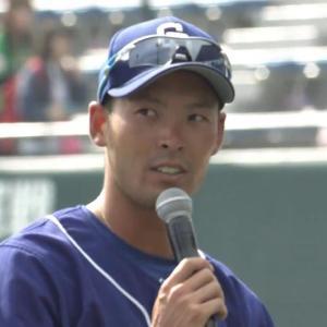 現役引退の近藤弘基さん、来季から中日2軍サブマネジャーに就任へ【2019年 中日退団選手の進路一覧】