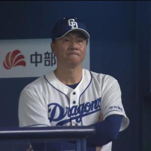 中日・加藤球団代表、来季Aクラスへ覚悟「もしダメだったら監督もフロントも進退を問われる」