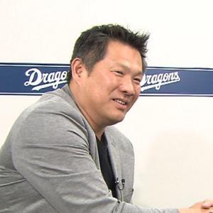 山崎武司さん「大野奨太のことでTwitterで叩かれ話題になったが、僕は決して大野が嫌いなわけじゃない」