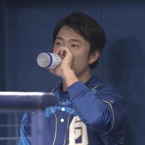 11月21日(木) 山井、小笠原、藤嶋の3選手が契約更改 【ここまでの全契約更改一覧】