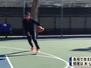 中日・根尾昂選手、ガチでバスケが上手い【動画】