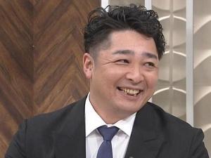 森野将彦さん「井端さんは味方にしたら良いバッターです」
