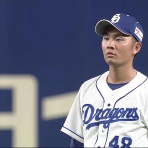 中日・溝脇隼人、250万円アップの年俸900万円でサイン! 来季は正二塁手奪取に意欲「最初から試合に出られるように頑張りたい」