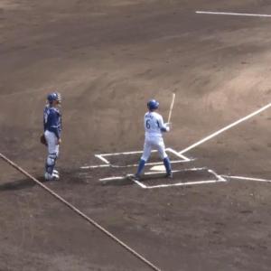 2月21日(金) 練習試合「DeNAvs.中日」 結果速報