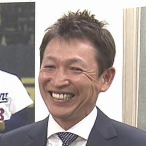 レジェンド・立浪和義さん「結構な期間だと思いますよ、選手にとっては。オリンピックを見ている人はあっという間に終わると思うんですけども」