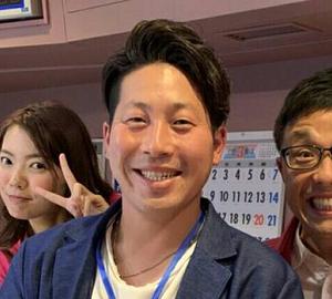元中日・友永翔太さん、ウーバーイーツドライバーになる「人生経験として1カ月間限定空いてる時間を使って。美味しいご飯を友永が届けますよー!」