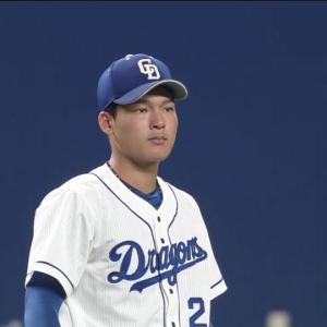 中日・石川昂弥、ルーキーイヤーを振り返り…「シーズン後半になると体が動かなかったです。それが1番キツかったです」