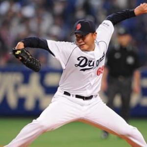 中日・小林正人広報「濱田達郎は完封したことがある投手。怪我をして投げられない苦しみも知っているだけに頑張ってほしいですよね」