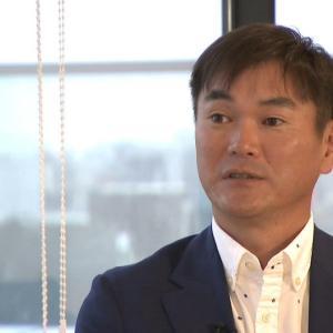 6月15日放送 5時スタ レジェンド・岩瀬仁紀さんが生出演!プロ野球ズバリ解説!