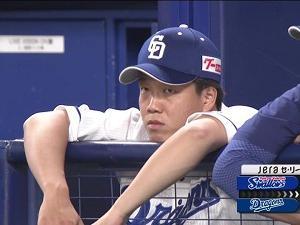 中日・柳裕也、7回1失点10奪三振の熱投も援護なく…「何とか投げ勝ちたかったです」【投球結果】