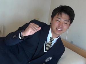 中日・阿波野投手コーチが見たドラ1・高橋宏斗投手の印象は…?