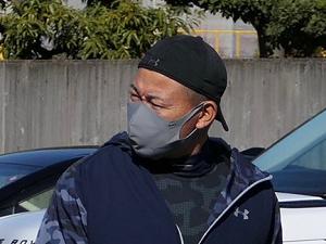 中日・福留孝介選手、ラーメン店で居合わせた後輩たち計6人分のランチ代を支払う