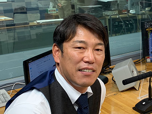 宇野勝さんと井端弘和さんが選ぶ中日交流戦MVP 井端さんが選んだのはビシエドではなく…?