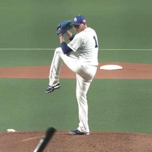中日・与田監督、ジャリエル・ロドリゲスは「カーブに関してはどんどん投げてほしいですね」