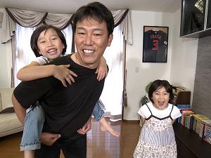 井端弘和さん、『おとうさんといっしょ』に出演へ!!!