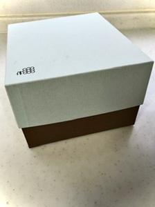 幸せ色の箱
