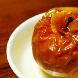 便秘解消に焼きりんごやバナナをおやつに&便秘の原因を作らない食事の基本!