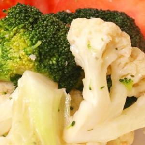 便秘解消・腸内環境に効果的な冬野菜・カリフラワーやブロッコリー!