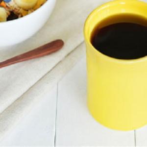 便秘解消に効果的な「おからパウダーコーヒー」で食物繊維を摂取!