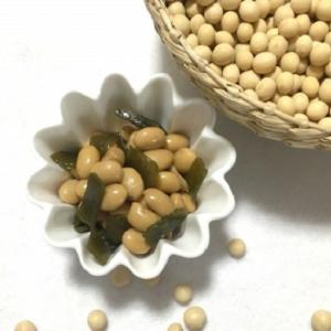 便秘解消・改善に食物繊維が豊富な「豆類」を食べると良い!