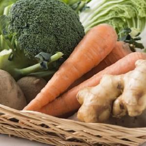 便秘解消、水溶性食物繊維を含む食べ物を多く摂る事が大事!