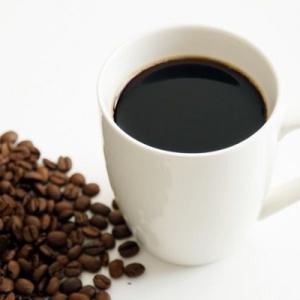 ティータイム、折角ならコーヒーでダイエット効果を狙ってはいかが!