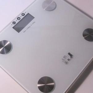 ダイエット成功に役立つ体重測定とレコーディングダイエット式・食事の記録