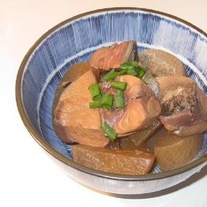 「ぶり大根」は美味しいけどダイエット向き?などなど『魚』のお話です