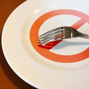 ダイエット!増える体重と決別「月曜断食」での痩せ体質作りを決心