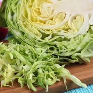 キャベツダイエットで体重は5%痩せられる/やり方と3つのレシピ
