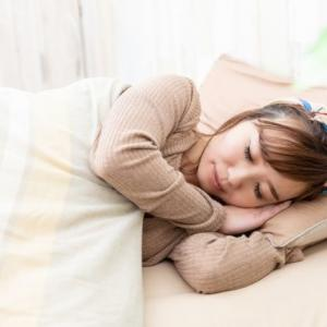 ダイエットに睡眠はとっても大事!よく寝ると痩せる理由って!?