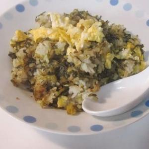 ダイエット時に要注意のチャーハンをひと工夫/太りにくいレシピ