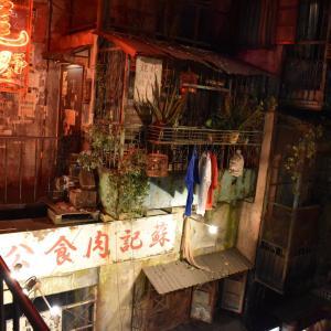 ウェアハウス 川崎店は本当に九龍城だった