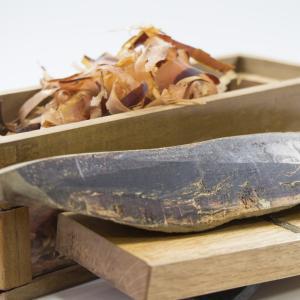 KATSUOBUSHI 「鰹節」 以外と知られていない発酵食品 その秘密に迫る
