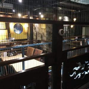 久しぶりに行った カモメビル Okonomi Dining En