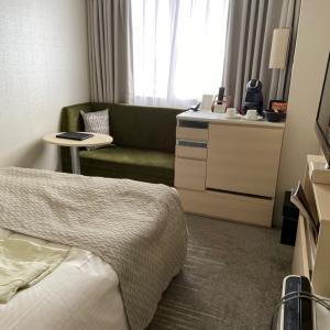 日航ホテル姫路 宿泊
