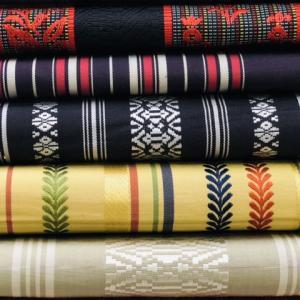 博多織 半幅帯